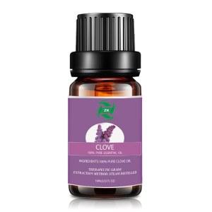 Pure Essential Oil Basil Essential Oil