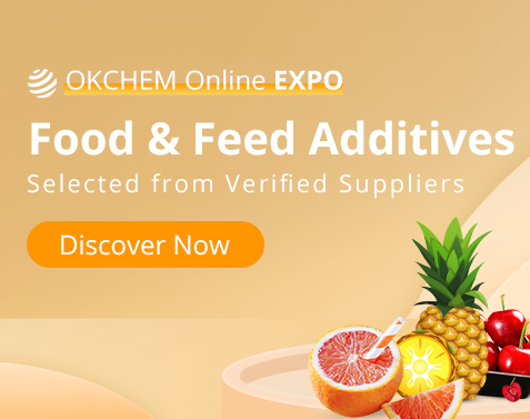 Online Expo Food & Feed Additive