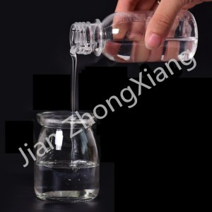 Cosmetic grade raw material glycerin