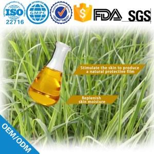 Rose grass essential oil