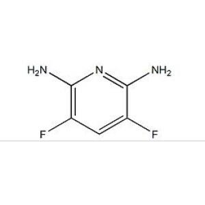 <em>3</em>,5-Difluoropyridine-2,<em>6-diamine</em>