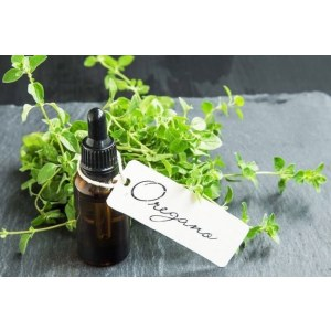100% Pure Natural Oregano Essential Oil - Natural Antioxidant - High Carvacrol - Food Supplement 90% Carvacrol