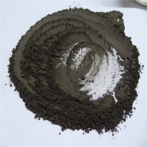 46%min Cr2O3 Chromite Sand for green glass beverage containers
