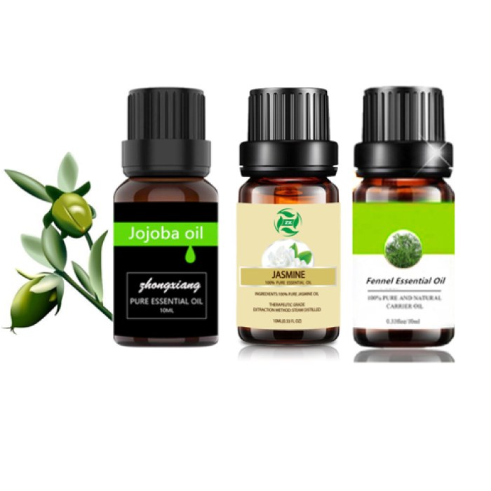 OEM  Compound Essential Oil Breast  Essential Oil