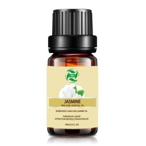 Nature essential oil Jasmine essential oil king of essential oil