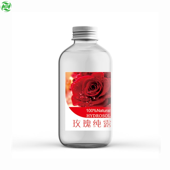 Damascus Rose Hydrosol