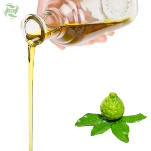 Factory Supply Cold Pressed Bergamot Oil Essential Oil Price Wholesale Aroma Oil For Diffuser Burner Aromatherapy