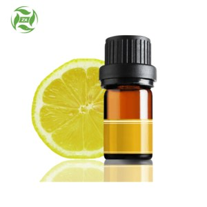 Flower Fruit Essential Oil