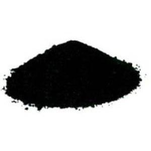 Archiectural carbon black