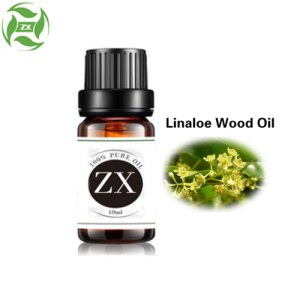 OEM ODM 100% Pure Essential Oil Linalyl oil