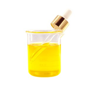 High quality egg yolk oil for skin care cosmetic bulk wholesale for baby adult
