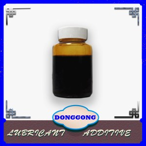 Low Ash Natural Gas Engine Oil Additive Package DG33069