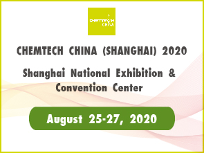 ChemTech China (Shanghai) 2020