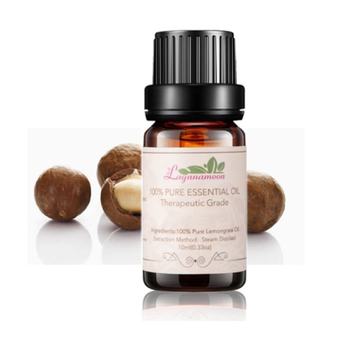 Private Label 100% Pure Natural Skin Care Essential Oil Argan Oil