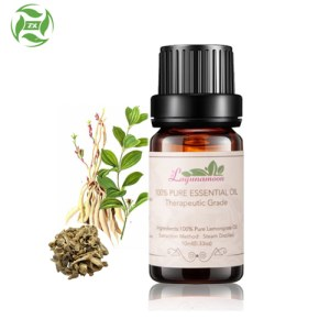 Private Natural Plant Radix Stemonae Oil Chinese Herbal Oil