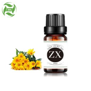 OEM ODM 100% Pure Essential Oil Wild chrysanthemum flower oil