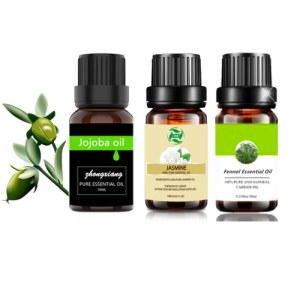 Breast  Essential Oil Rose Fennel Sweet Almond Greanium Oil
