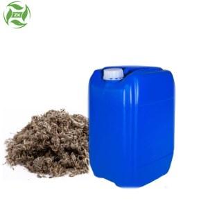 OEM Processing Single Essential Oil Body Massage Spa Oil Capillary Artemisia Oil