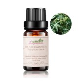 Manufactuer Wholesale 100% Pure Natural Castor oil