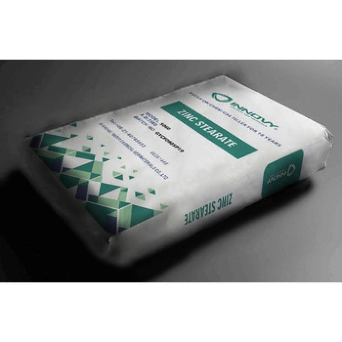 High Quality Zinc Stearate Powder Heat PVC Stabilizer