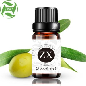Factory  Cheap Price 100% Pure Essential Oil Olive Oil