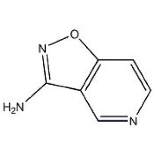 3-aMinoisoxazolo[4,5,c]<em>pyridine</em> 1229383-25-8