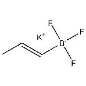 POTASSIUM (<em>E</em>)-PROPENYL-1-TRIFLUOROBORATE 804565-39-7 Organic boronic <em>acid</em>