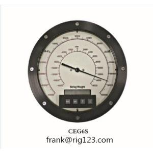 Shaker motor EX20-18-575-6