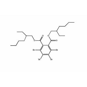 <em>bis</em>(<em>2-ethylhexyl</em>) tetrabromophthalate