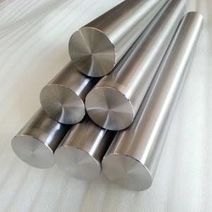 titanium bar gr5
