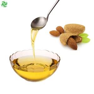 Sweet Almond Oil Moisturizing Beauty Skin Care Massage Body Essential Oil Skin Care Products <em>Base</em> Essential Oil Factory Direct Sale