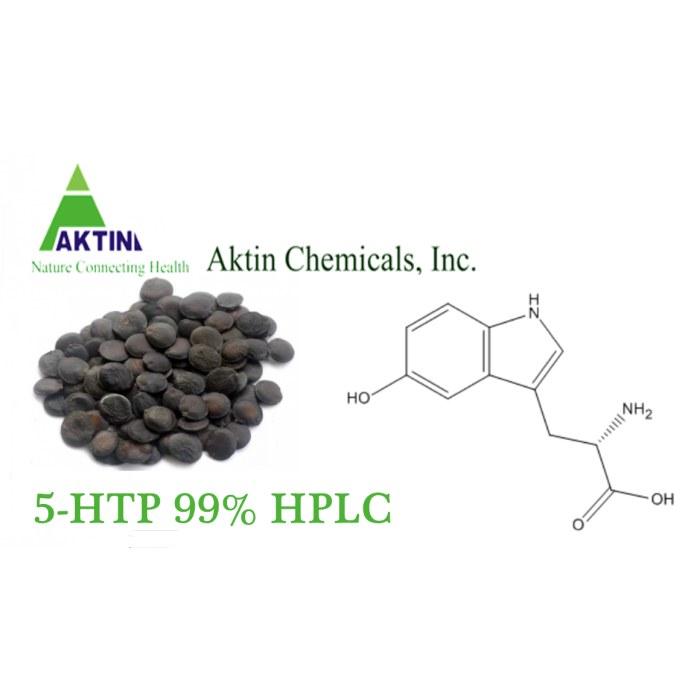 5-hydroxytryptophan (5-HTP)    4350-09-8