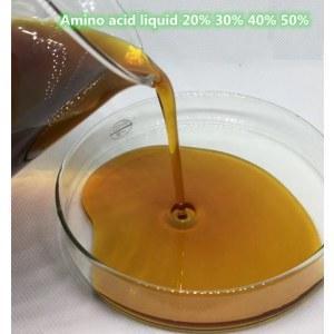 amino acid nitrogen liquid