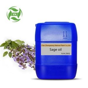 Sage Oil