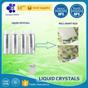 polymer dispersed <em>liquid</em> <em>crystal</em>