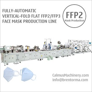 ffp2 mask machine
