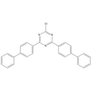 182918-13-4 <em>2</em>,<em>4-Bis</em>([<em>1</em>,<em>1</em>'-biphenyl]-4-yl)-6-chloro-1,3,5-triazine
