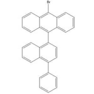 944801-28-9 9-Bromo-10-(4-phenylnaphthalen-1-yl)<em>anthracene</em>