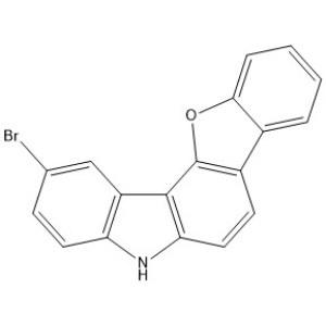 1377576-72-1 2-bromo-5H-benzofuro[<em>3</em>,<em>2-c</em>]carbazole