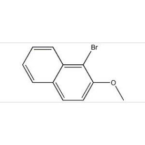 1-BROMO-2-METHOXYNAPHTHALENE