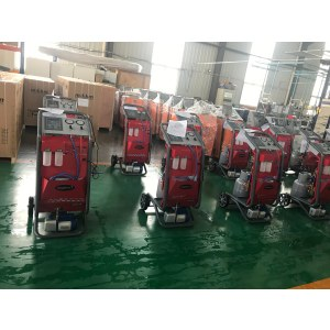 ACM350+ AC recover&recycle&recharge Machine for R134A