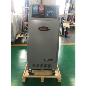 KMC8600 AC recovery machine