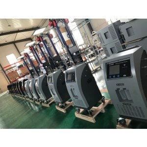 ACM100M AC recover&recycle&recharge Machine for R134A