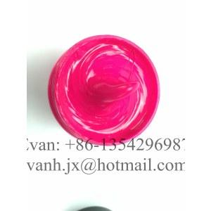 silicone color paste
