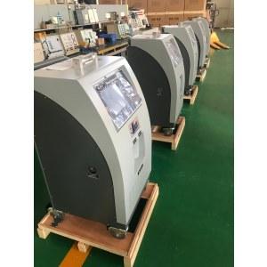 KMC7500 AC recovery machine