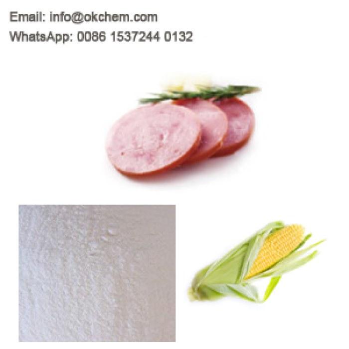 Food Ingredient Resistant Dextrin Powder