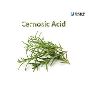 Carnosic <em>Acid</em>, oil soluble, natural food antioxidant, antimicrobial, food preservation, meat process