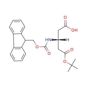 Fmoc-β-homo-Asp(<em>OtBu</em>)<em>-OH</em>