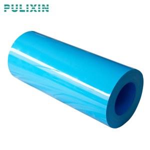 PP Plastic sheet rolls
