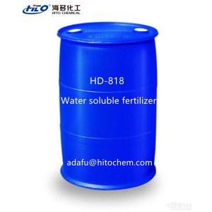 HD-818 Water soluble fertilizer